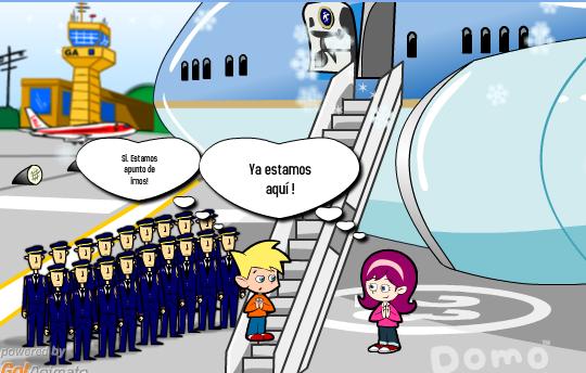 Domo Animate   Watch animation   Video sofia